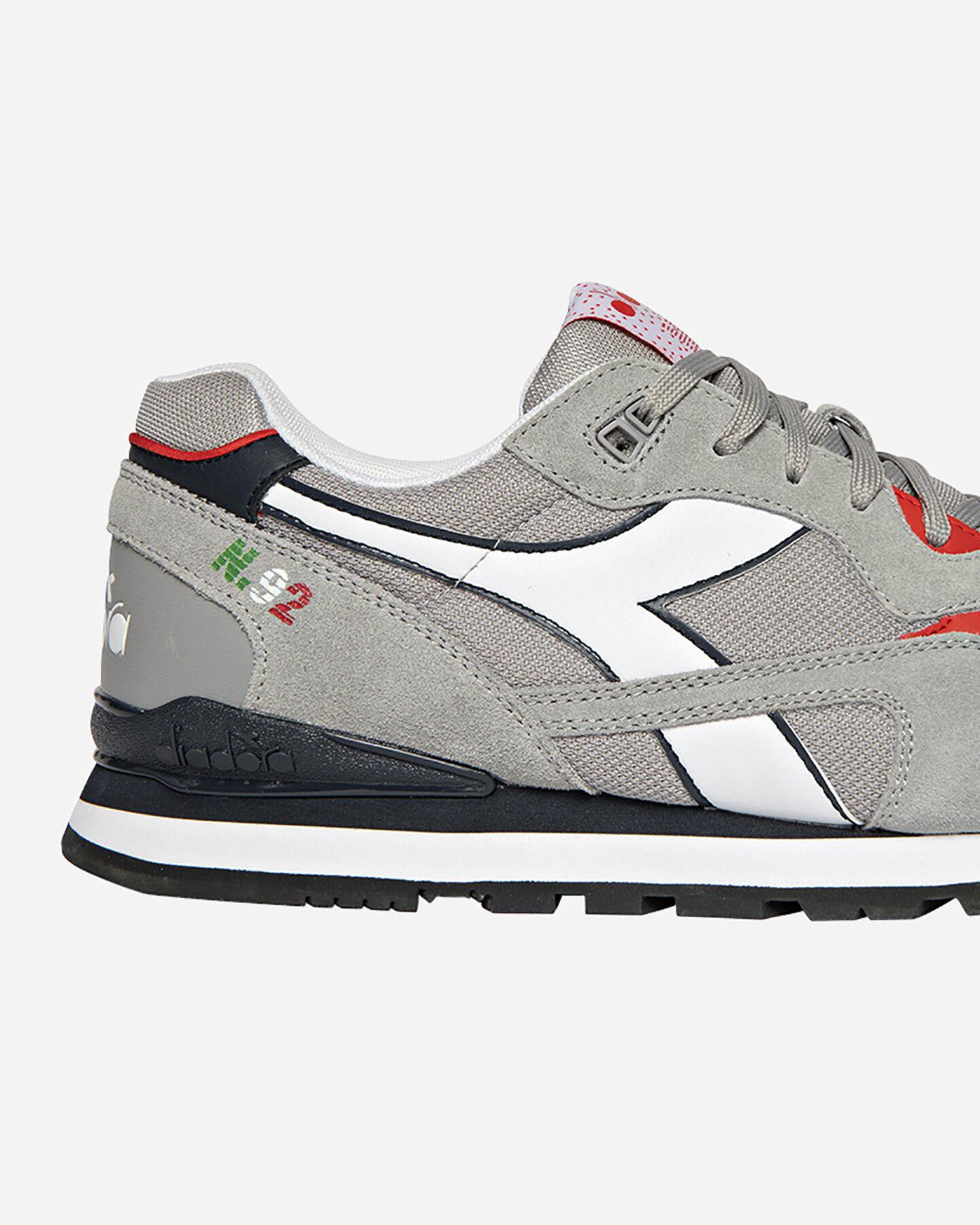 Scarpe sneakers DIADORA N.92 ADVANCE M S4086310 scatto 1
