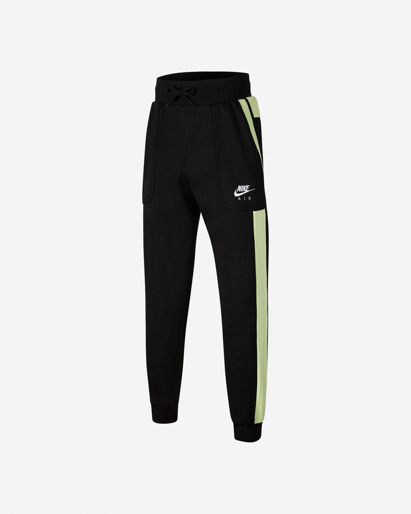 Pantalone NIKE AIR JR S5270002 scatto 0