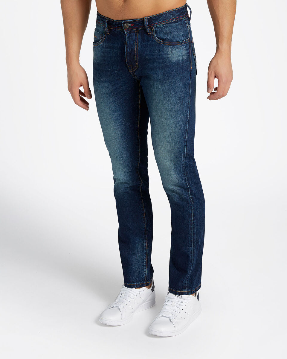 Jeans COTTON BELT WALDO MODERN REGULAR M S4070903 scatto 2