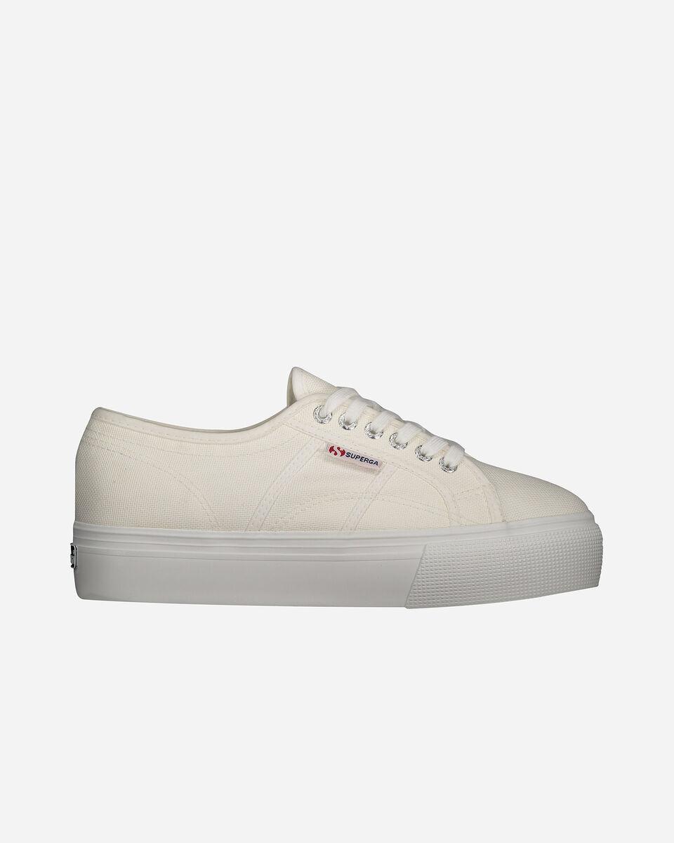 Scarpe sneakers SUPERGA 2790 UP&DOWN W S4041416 scatto 0