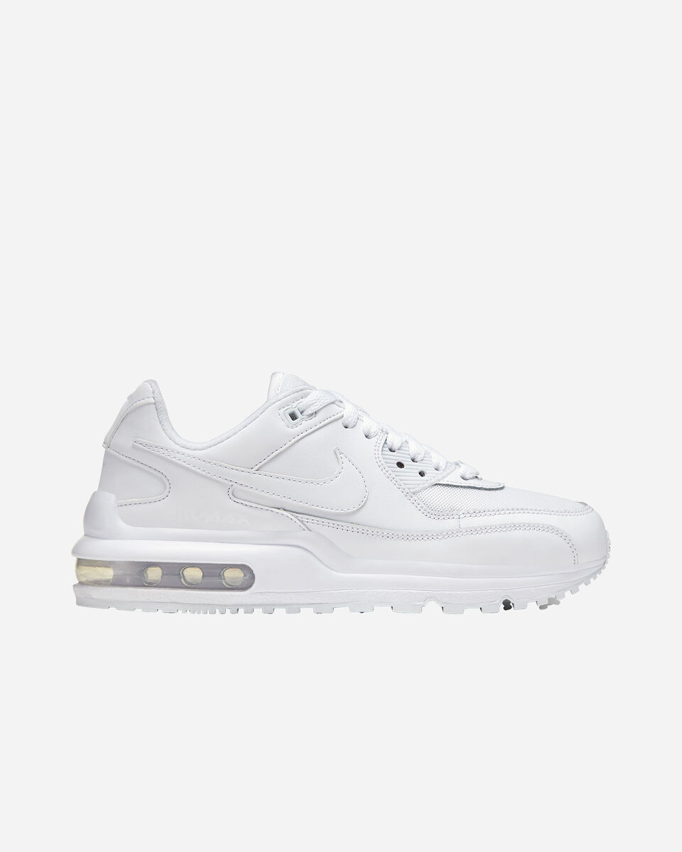 Scarpe sneakers NIKE AIR MAX WRIGHT JR GS S5162448 scatto 0