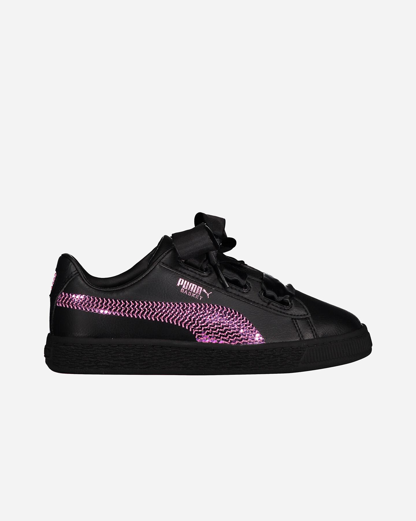 scarpe bambina puma 34