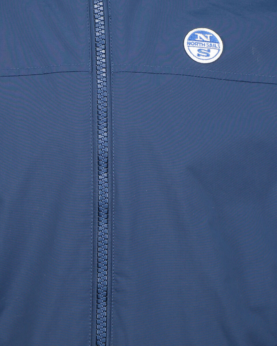 Giubbotto NORTH SAILS SAILOR SLIM M S4082692 scatto 3