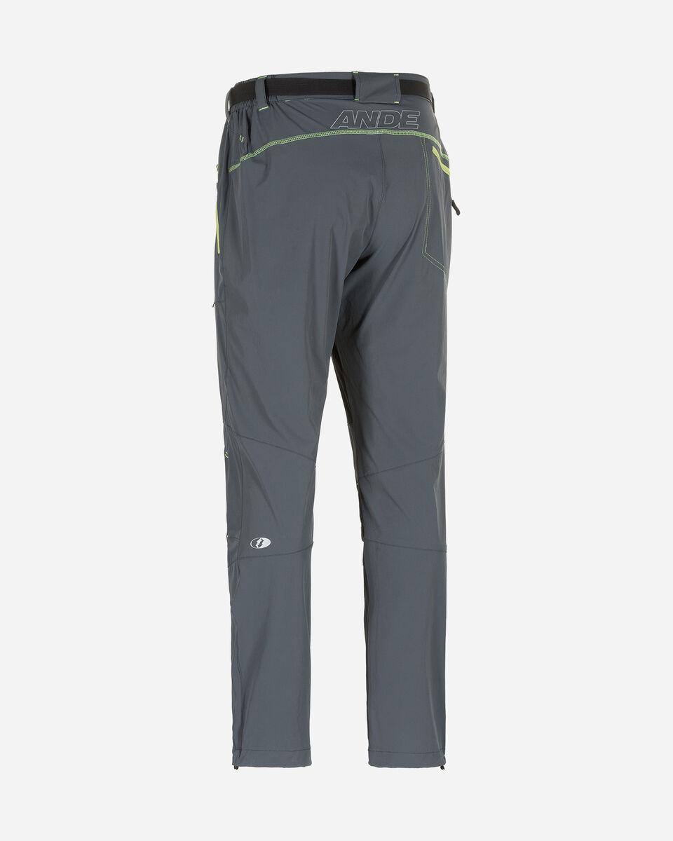 Pantalone outdoor ANDE SURETTA M S4084778 scatto 1