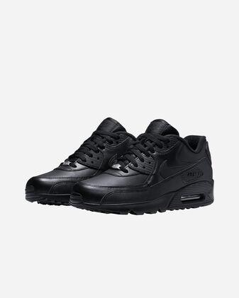 Scarpe sneakers NIKE AIR MAX 90 LEATHER M