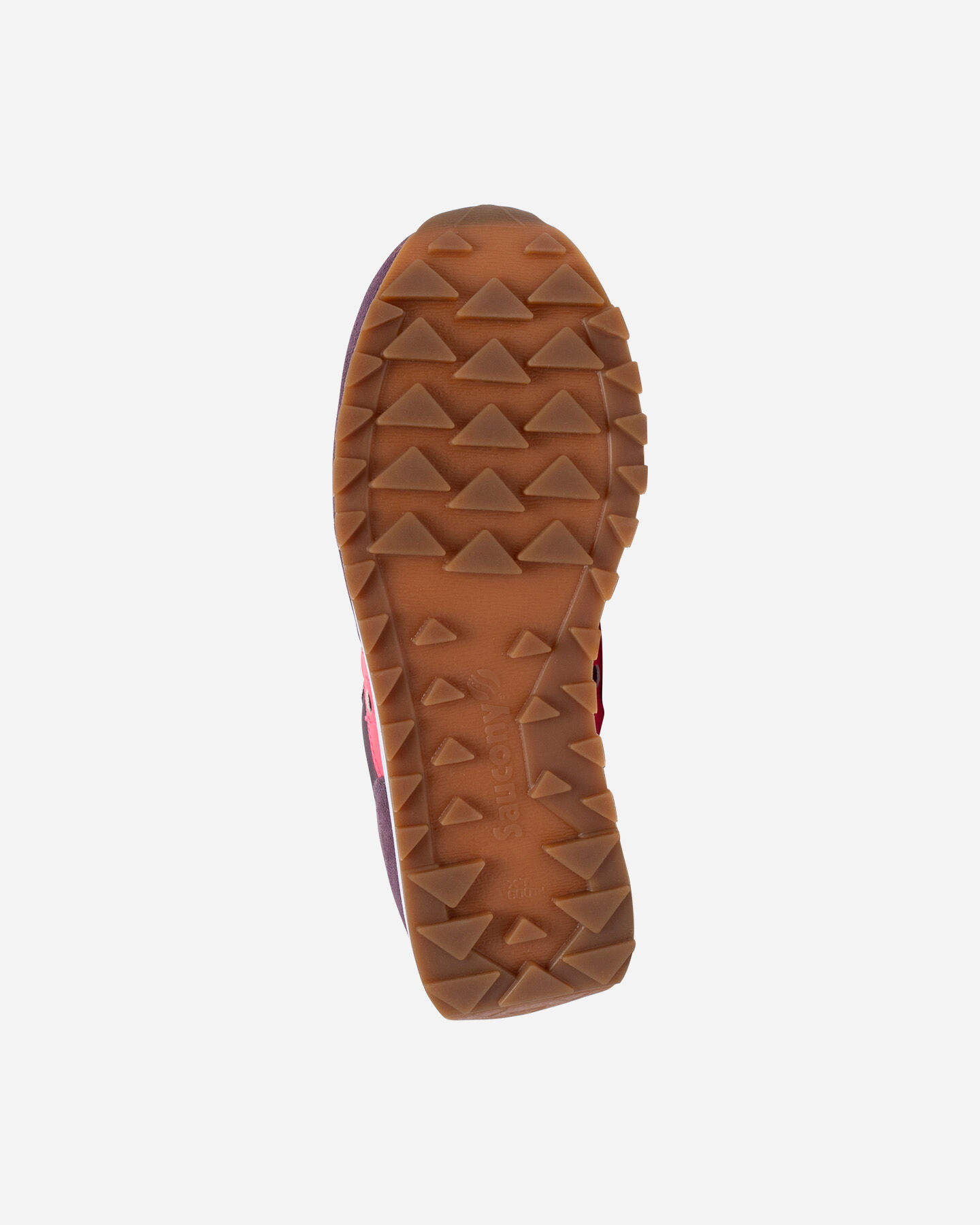 Scarpe sneakers SAUCONY JAZZ O VINTAGE W S5249804 scatto 2