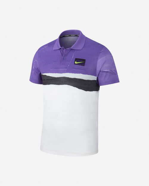 Polo tennis NIKE COURT ADVANTAGE M