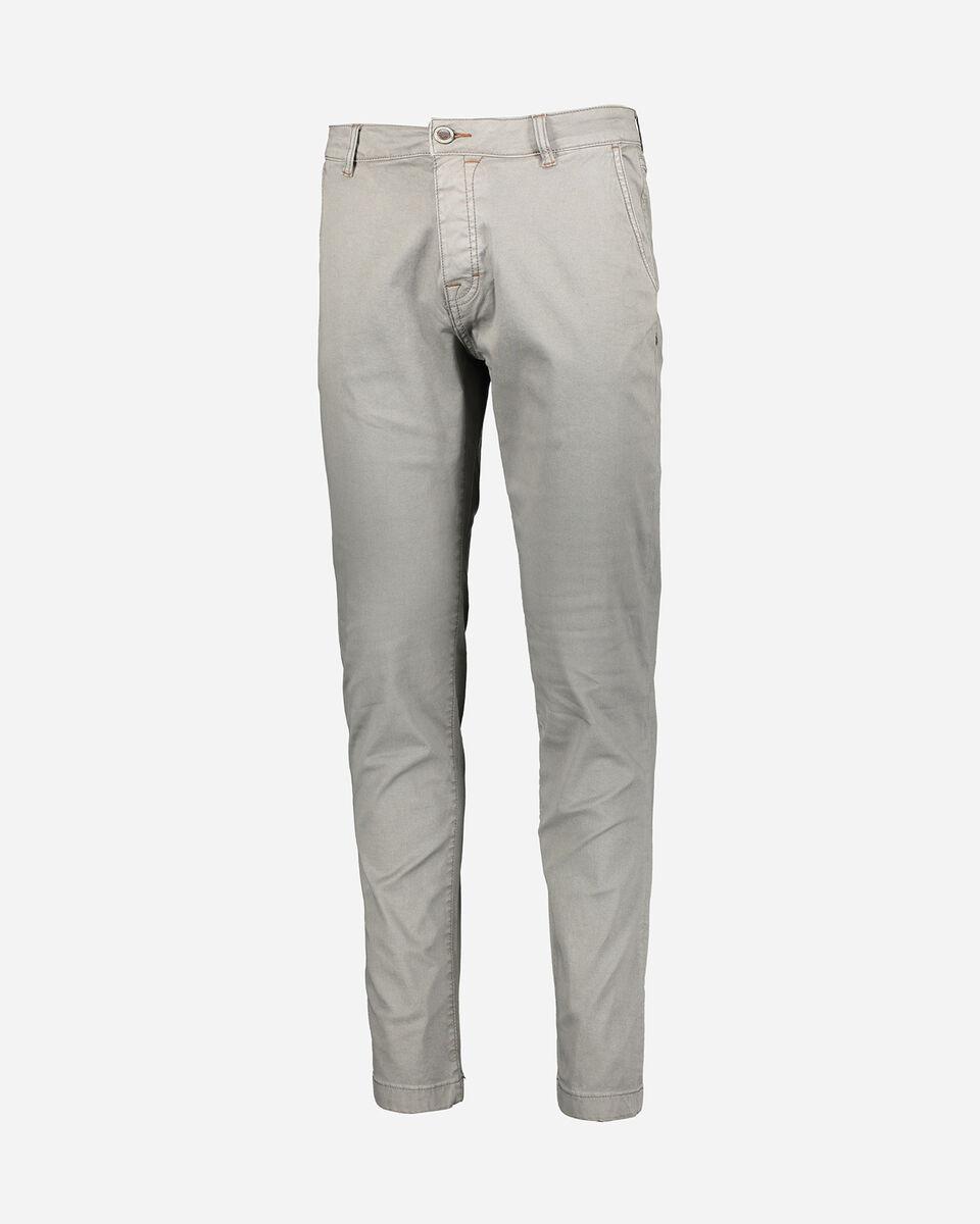 Pantalone COTTON BELT CHINO SLIM M S4081779 scatto 0