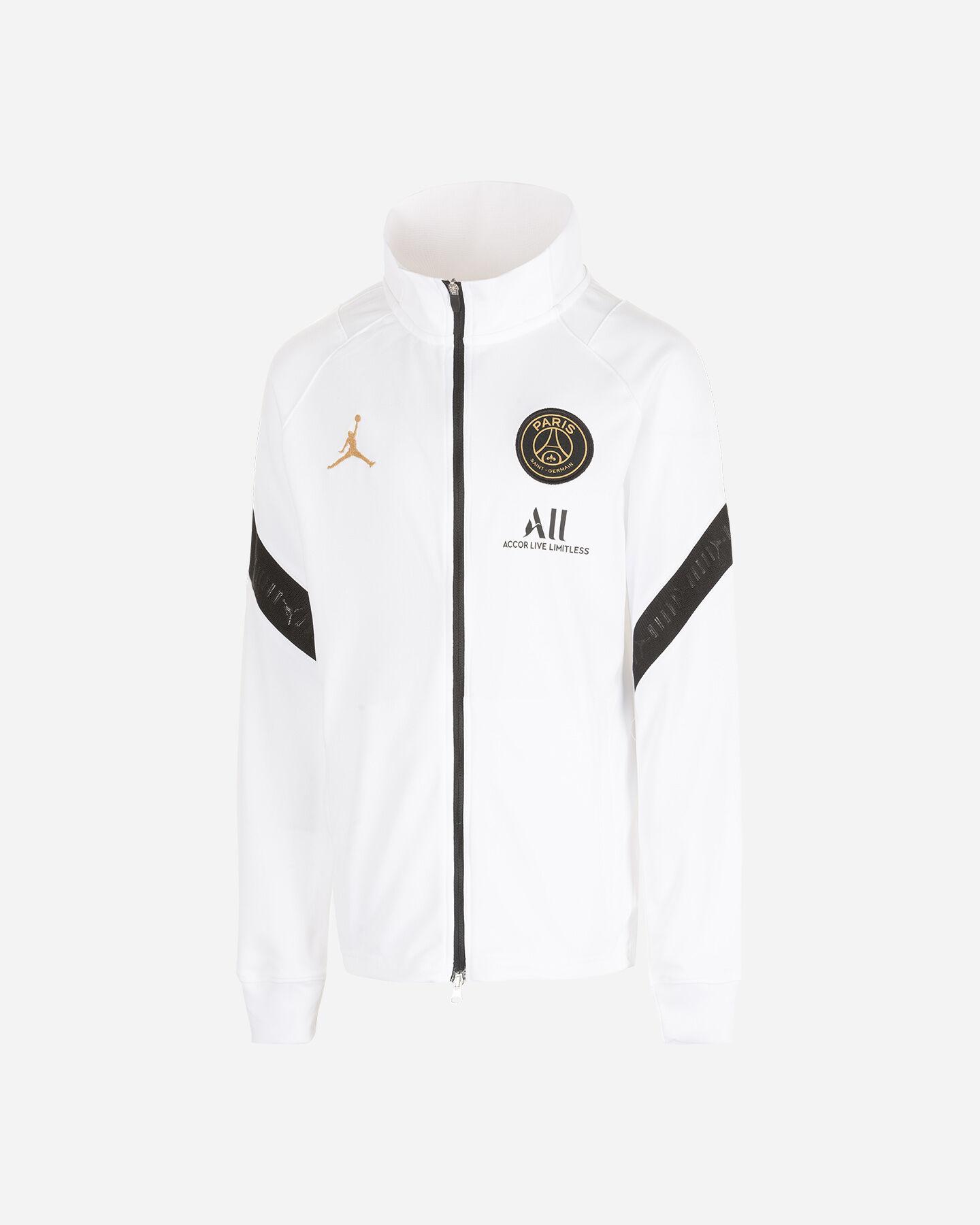 Tuta Calcio Nike Paris Saint-germain Strike Jr CK9695-100 ...
