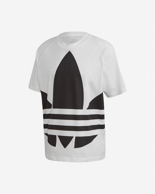 T-Shirt ADIDAS BIG TREFOIL M
