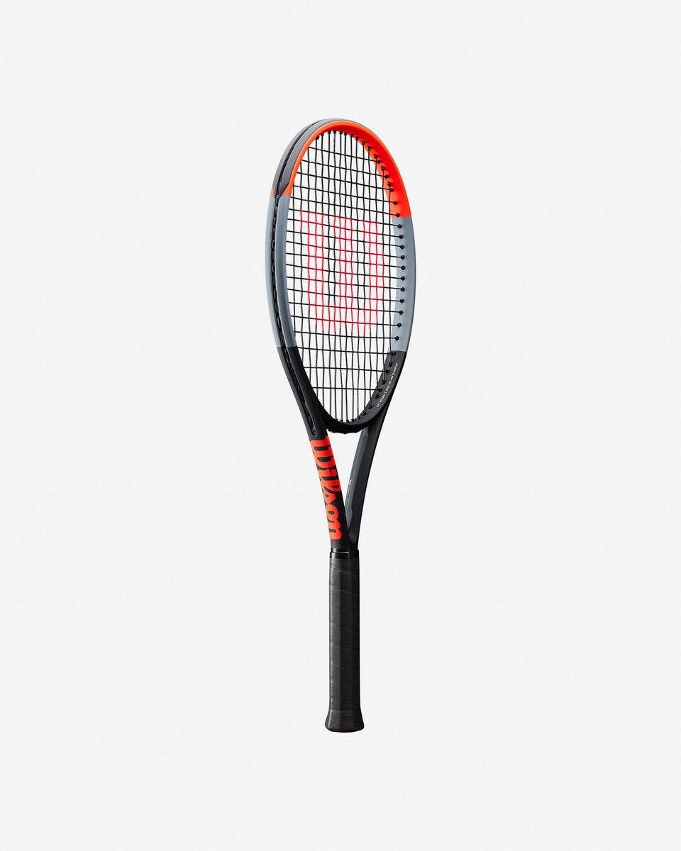 Telaio tennis WILSON CLASH 100 TOUR S5089549 scatto 5