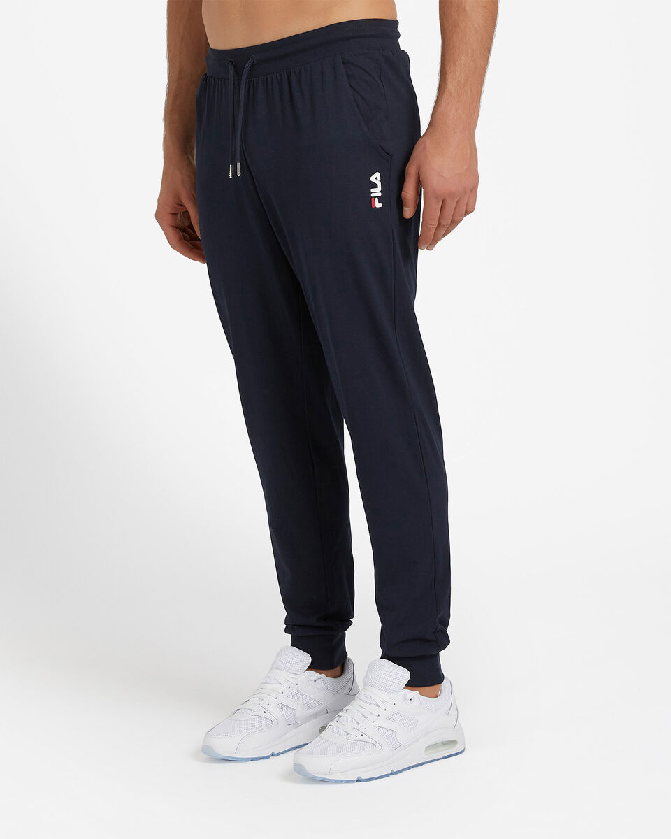 Pantalone FILA CUFF SPORT PANTS M S4034297 scatto 2