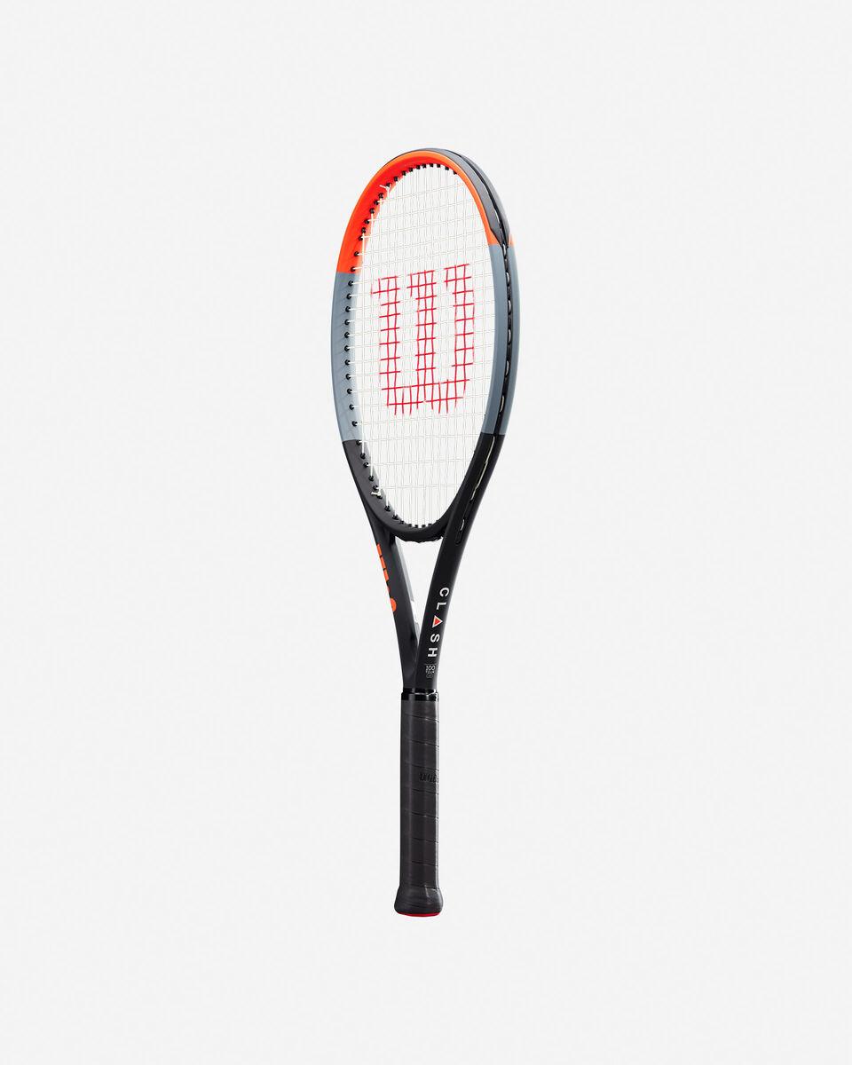 Telaio tennis WILSON CLASH 100 TOUR S5089549 scatto 1