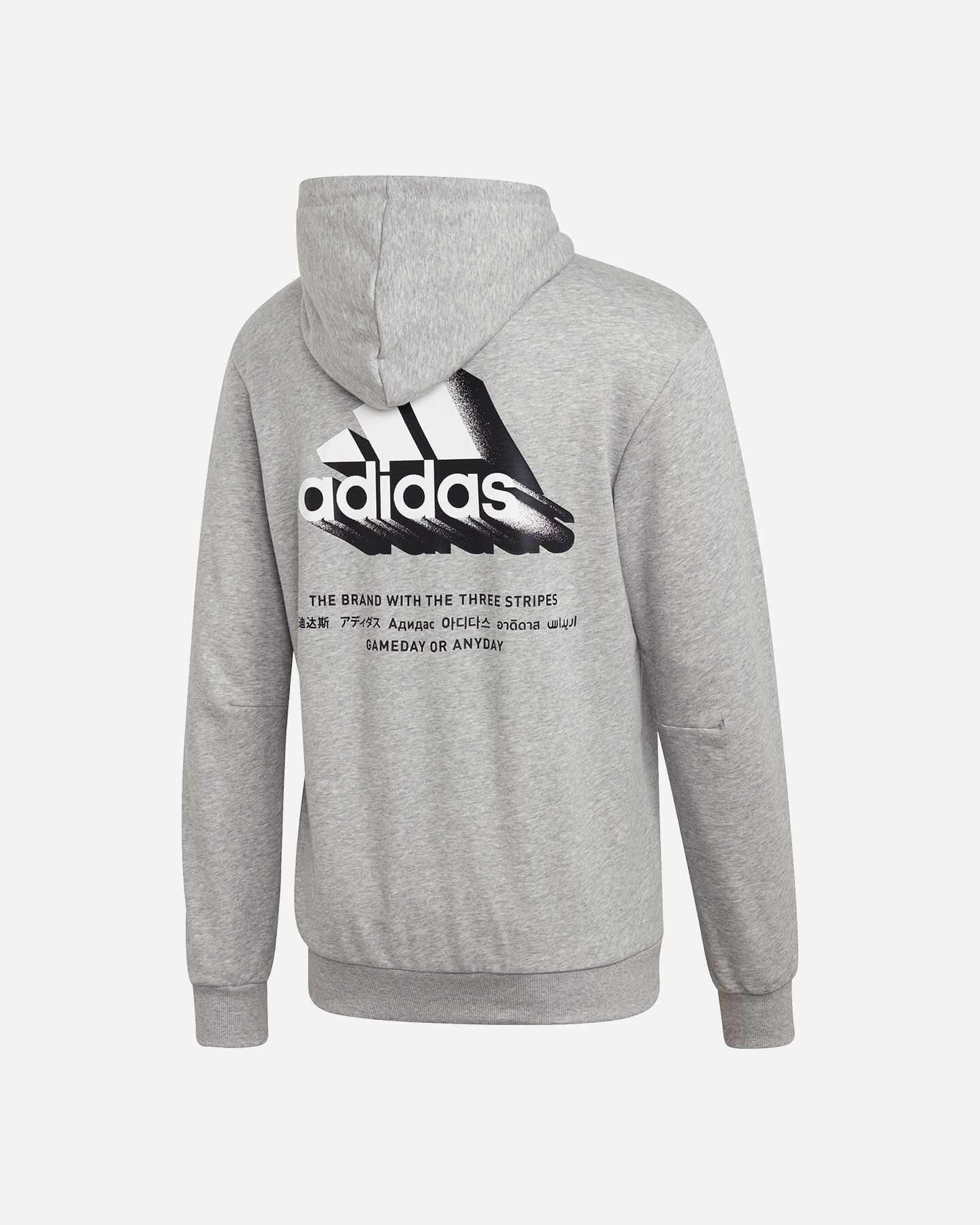 Felpa ADIDAS MUST HAVE ENCH M S5153855 scatto 1