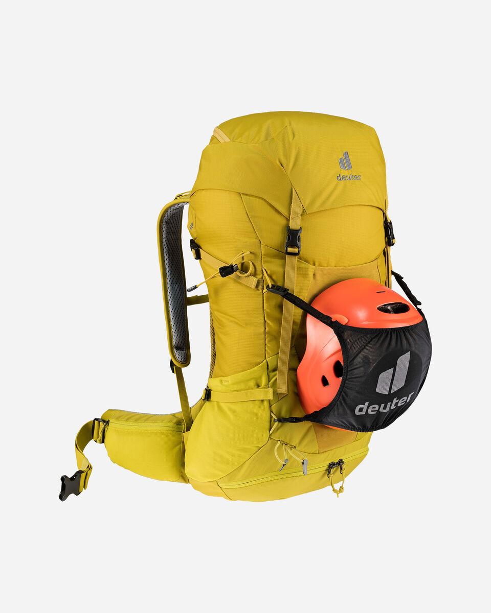 Zaino escursionismo DEUTER FUTURA 32 RC S4090220|8206|UNI scatto 1
