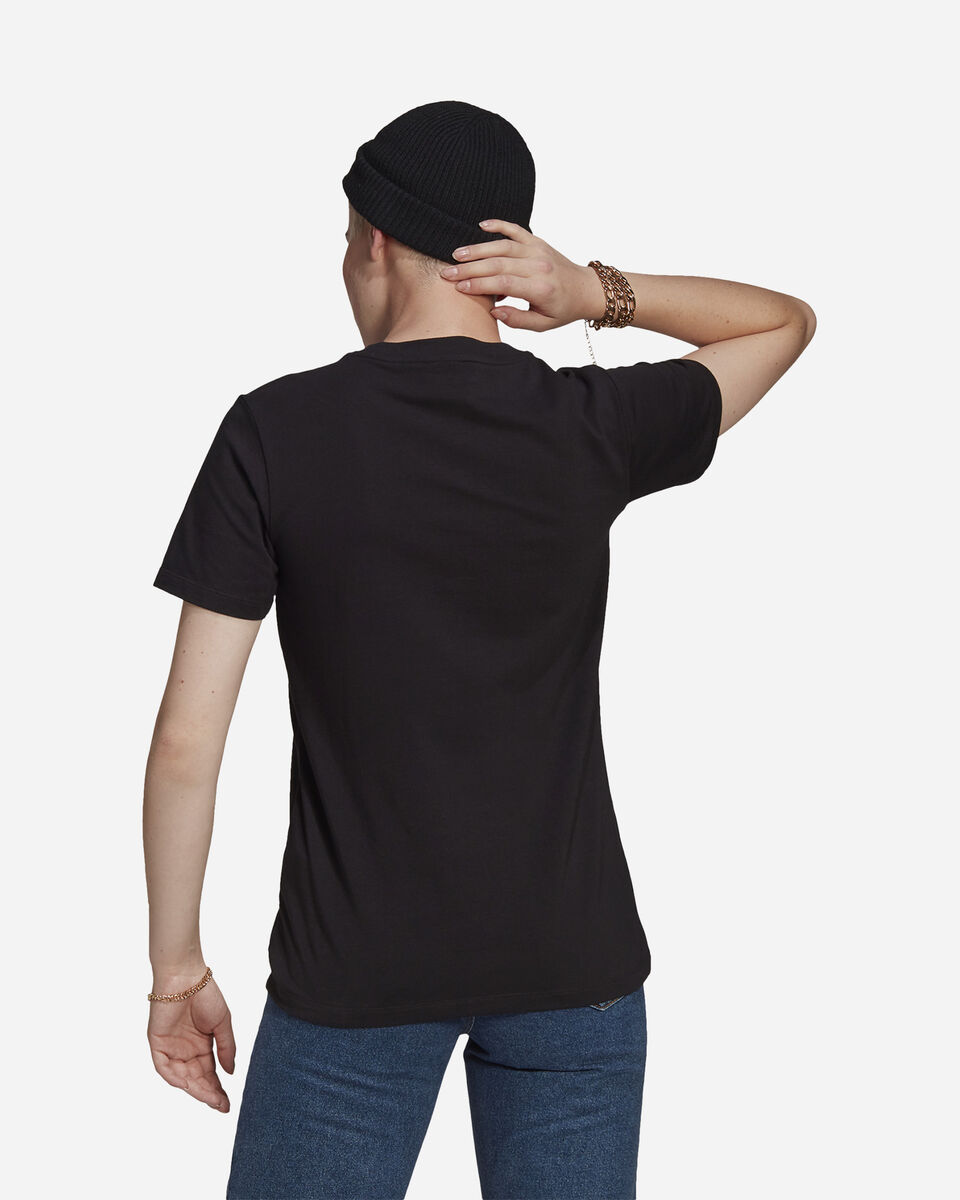 T-Shirt ADIDAS TREFOIL W S5271084 scatto 2