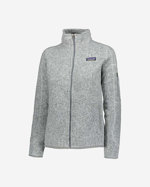 Pile PATAGONIA BETTER SWEATER FLEECE FZ W