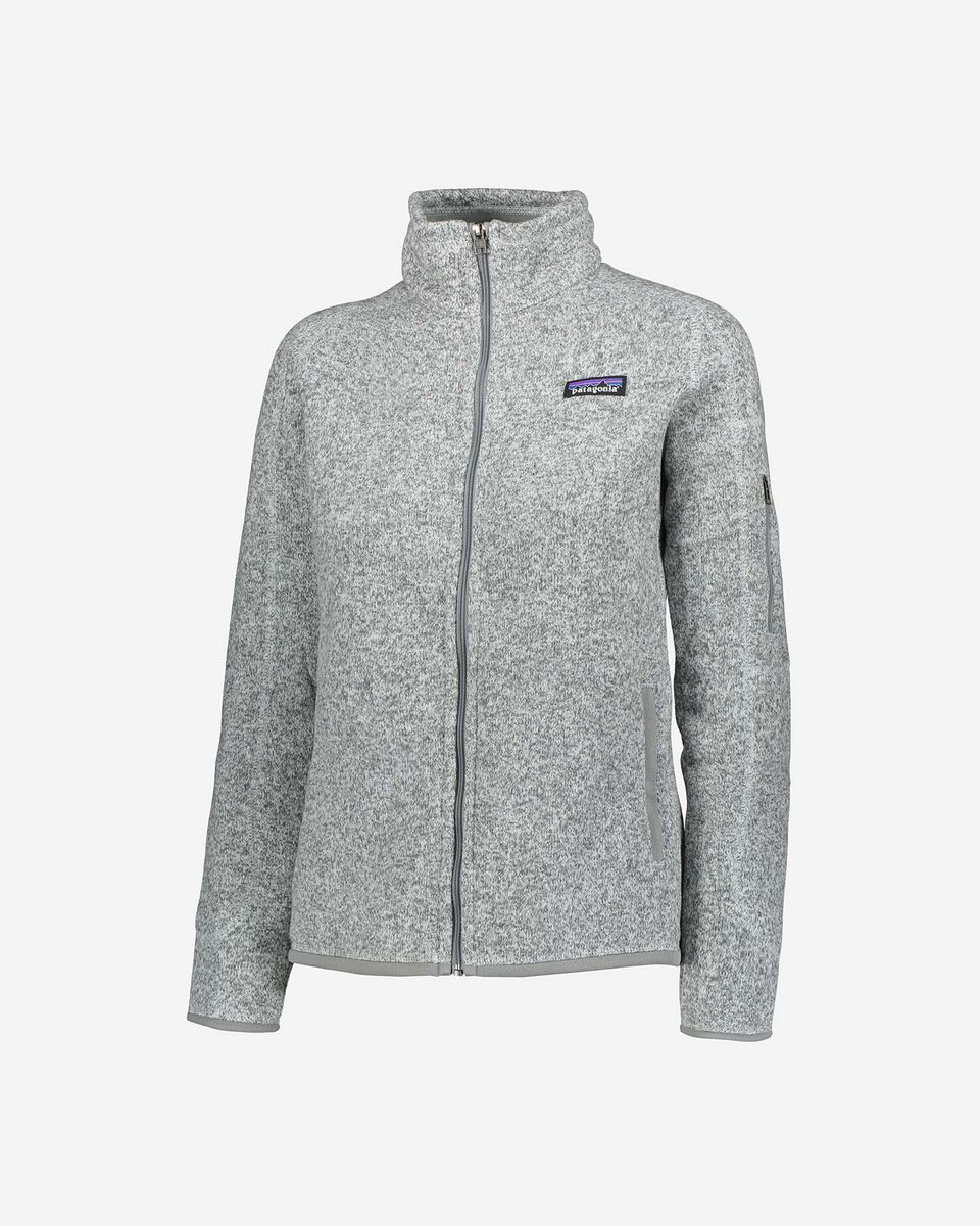 Pile PATAGONIA BETTER SWEATER FLEECE FZ W S1303532 scatto 0