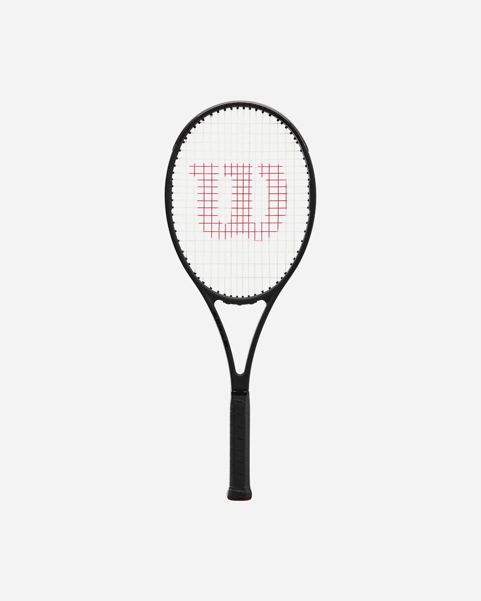 Telaio tennis WILSON PRO STAFF 97 V13.0  S5282626 scatto 1