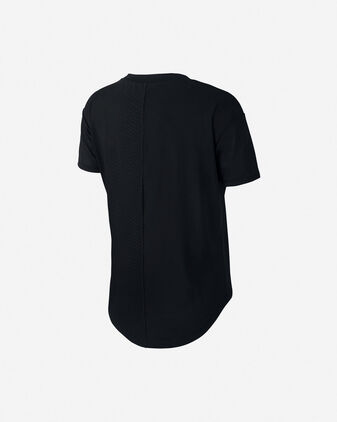 T-Shirt running NIKE ICON CLASH W