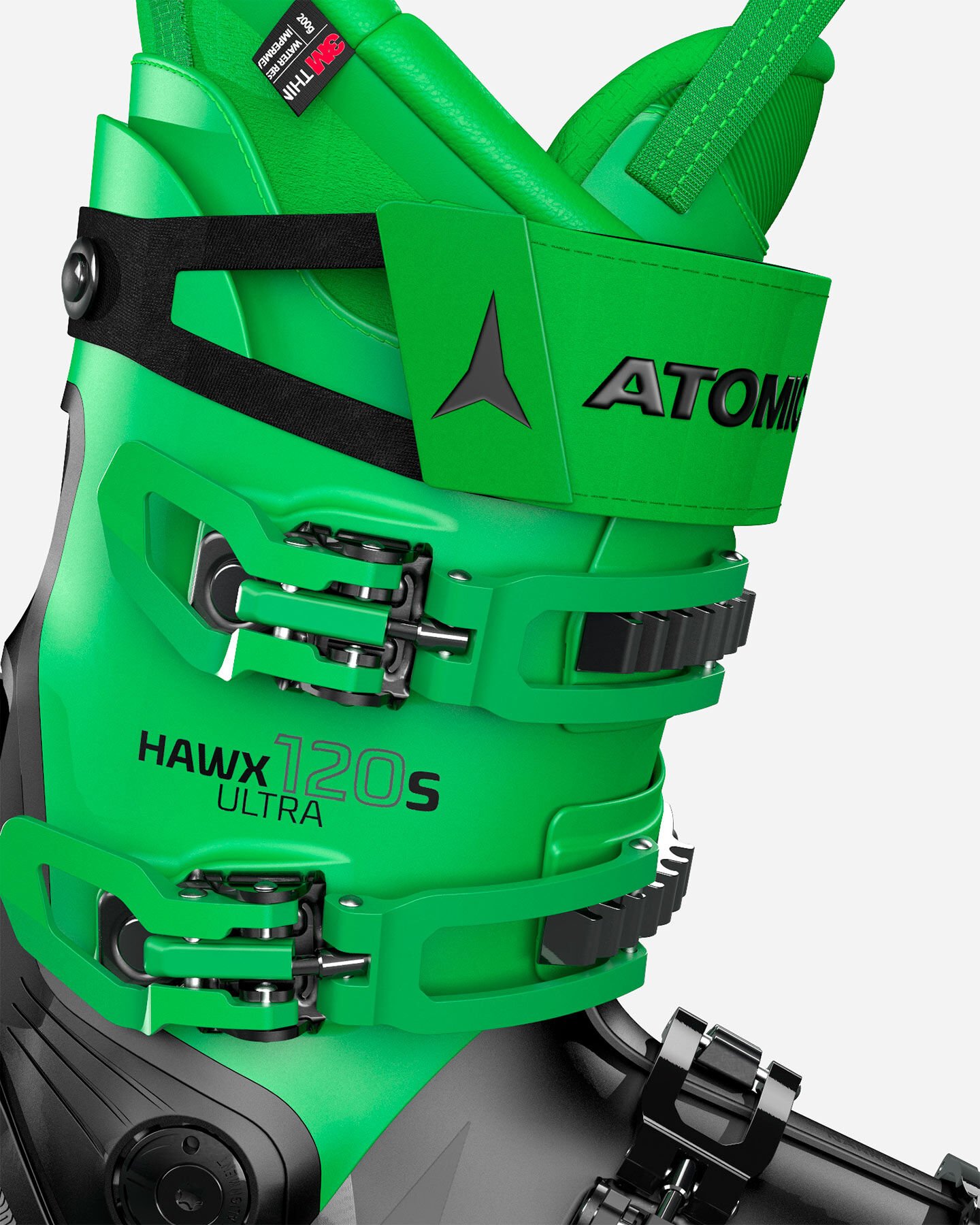 Scarponi sci ATOMIC HAWX ULTRA 120 S  S5252777 scatto 1