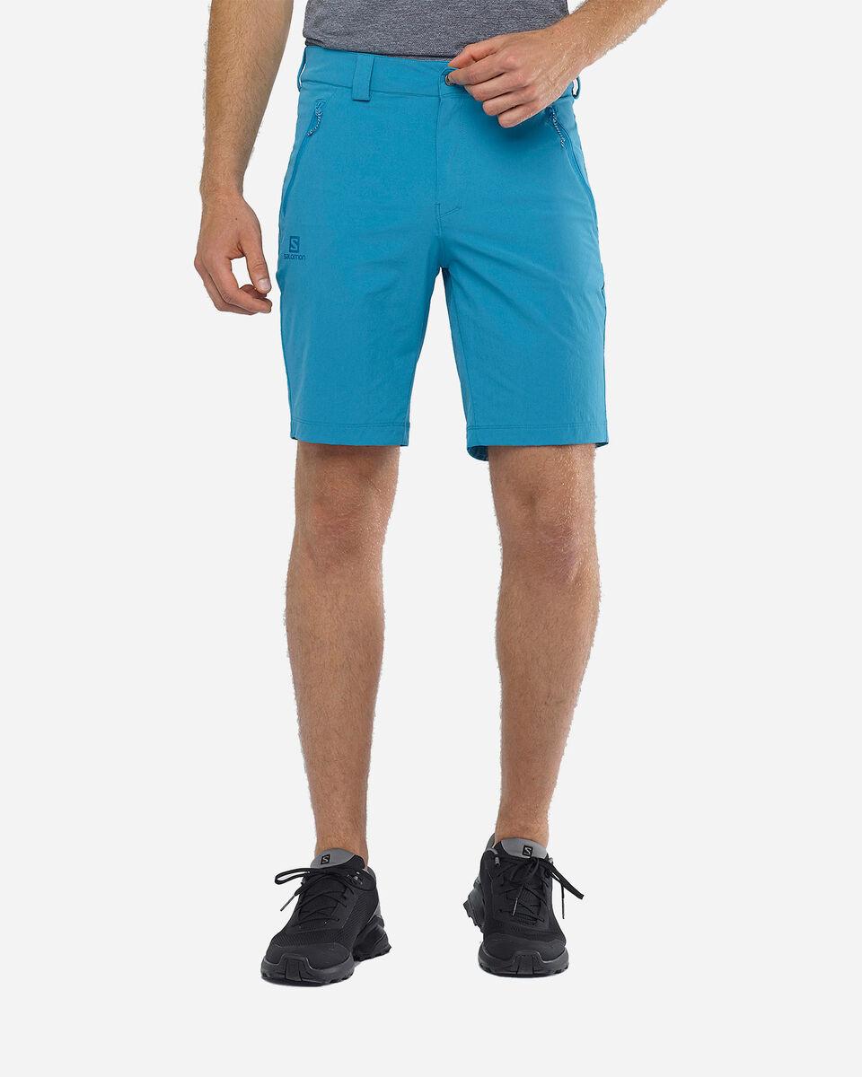Pantaloncini SALOMON WAYFARER LT M S5173976 scatto 3