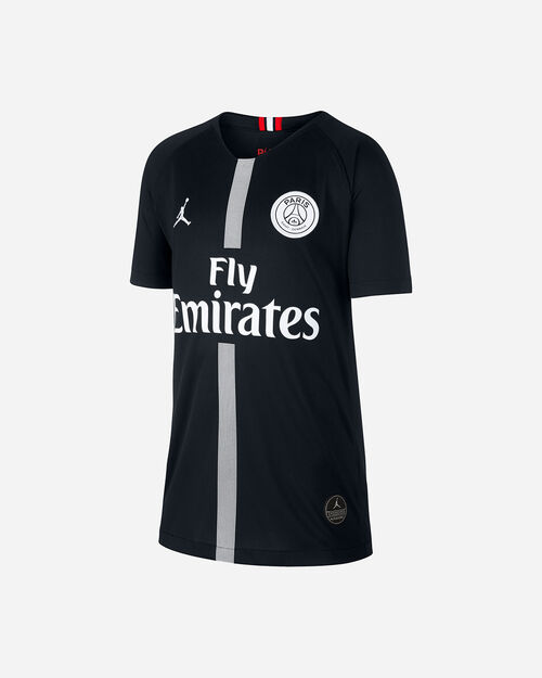 Maglia calcio NIKE PARIS SAINT-GERMAIN THIRD 18-19 JR