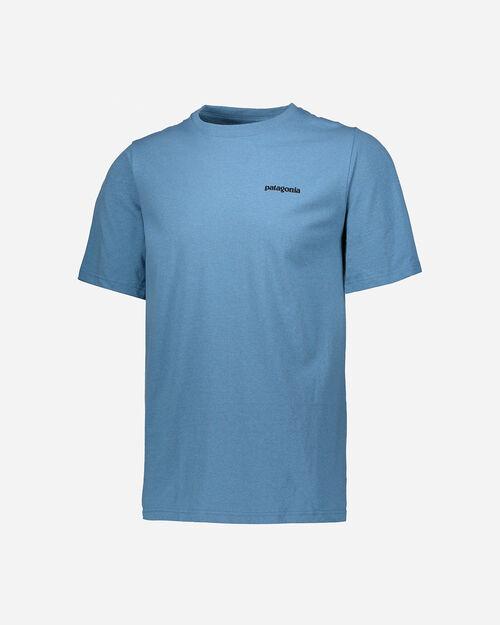 T-Shirt PATAGONIA P-6 LOGO M