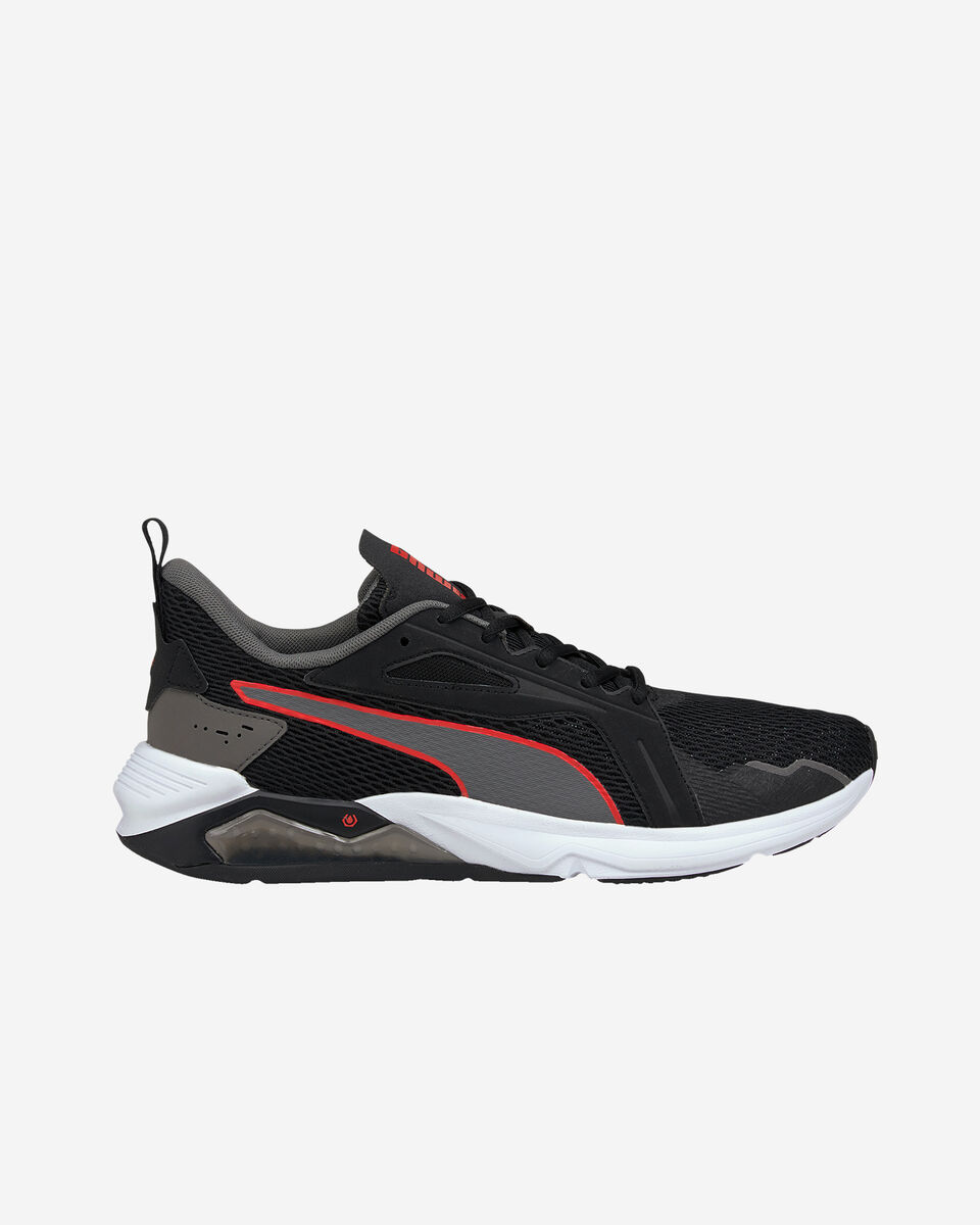 Scarpe sportive PUMA LQDCELL METHOD M S5283024 scatto 0