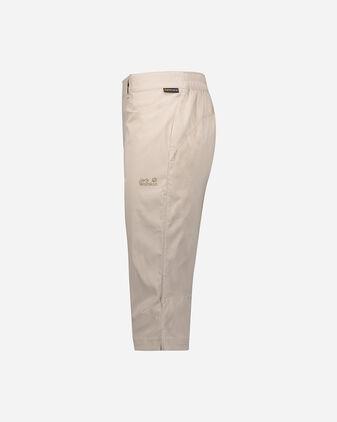 Pantalone outdoor JACK WOLFSKIN ACTIVATE LIGHT 3/4 W