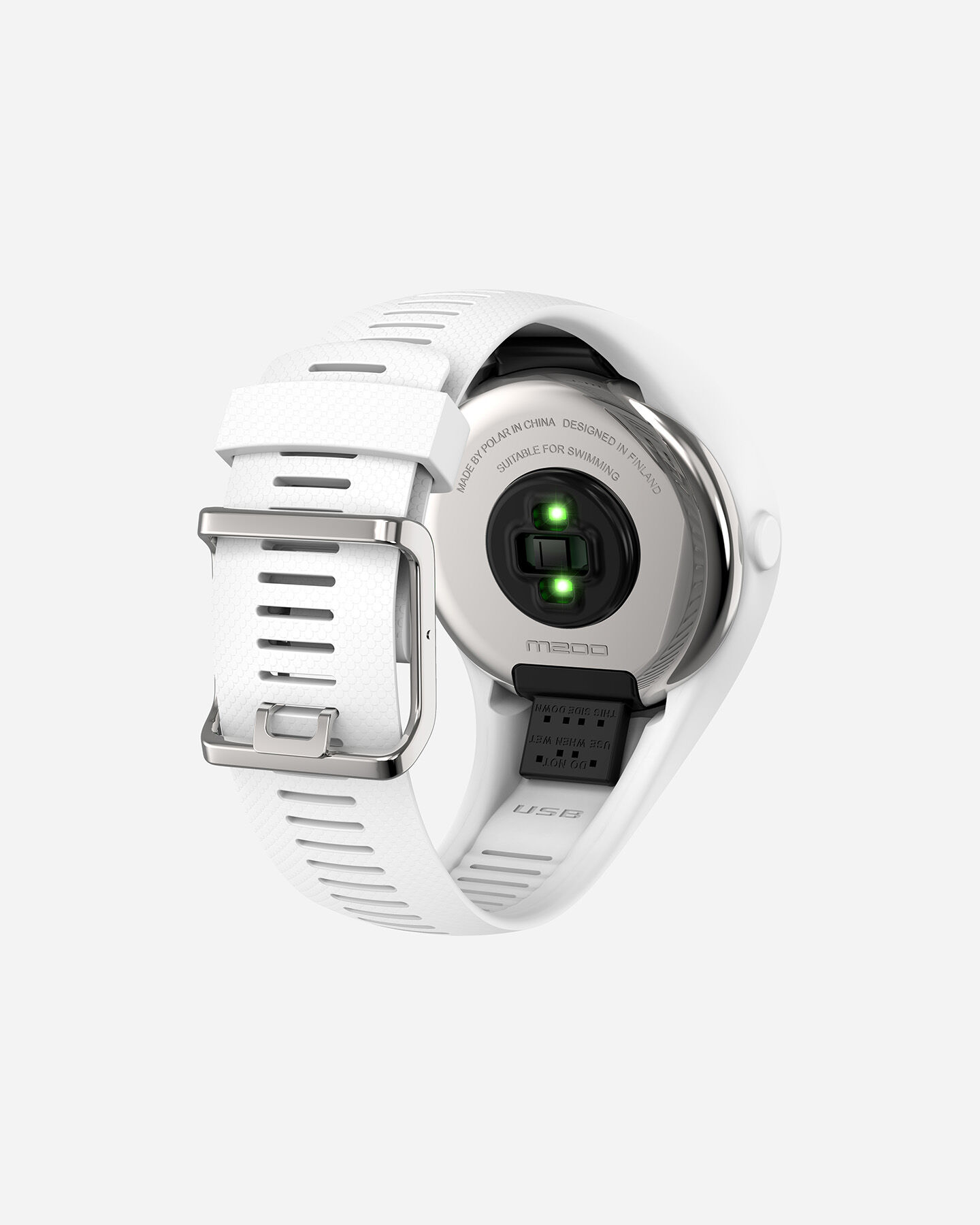 Orologio multifunzione POLAR M200 S4042536|1|UNI scatto 2