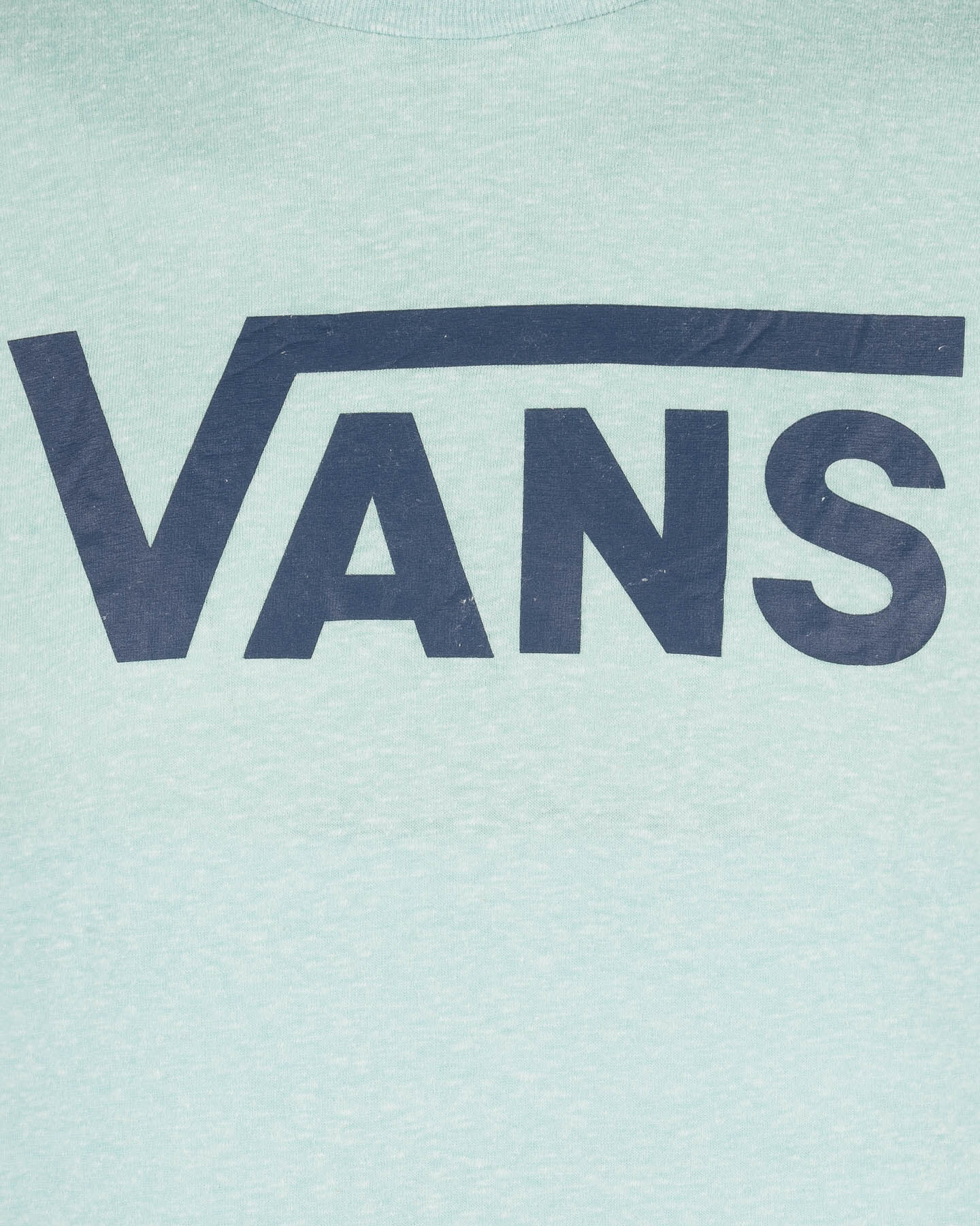 T-Shirt VANS CLASSIC M S5186511 scatto 2