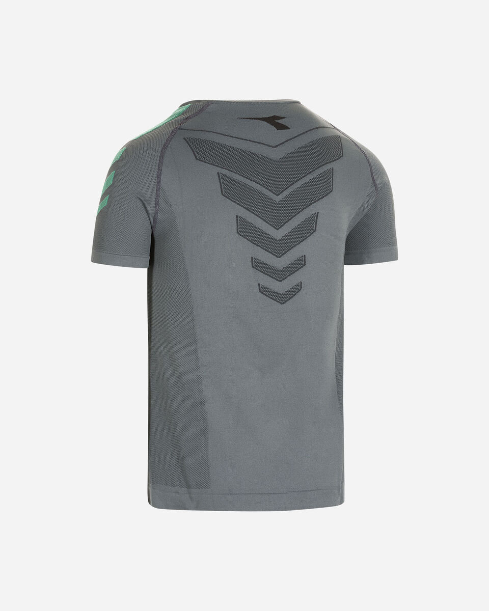 T-Shirt running DIADORA SKIN FRIENDLY M S5170853 scatto 1