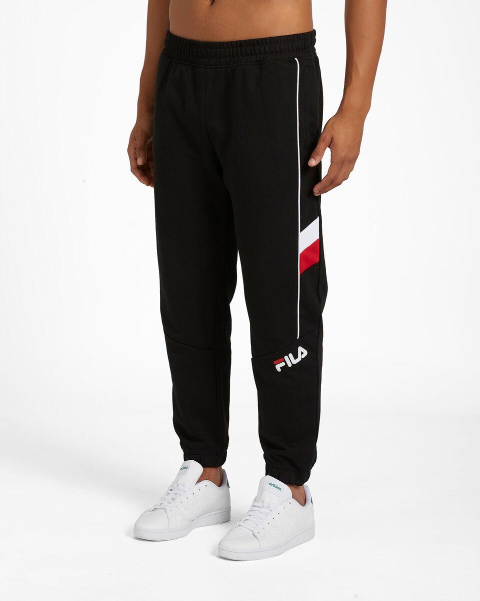 Pantalone FILA INSERT M S4093680 scatto 2