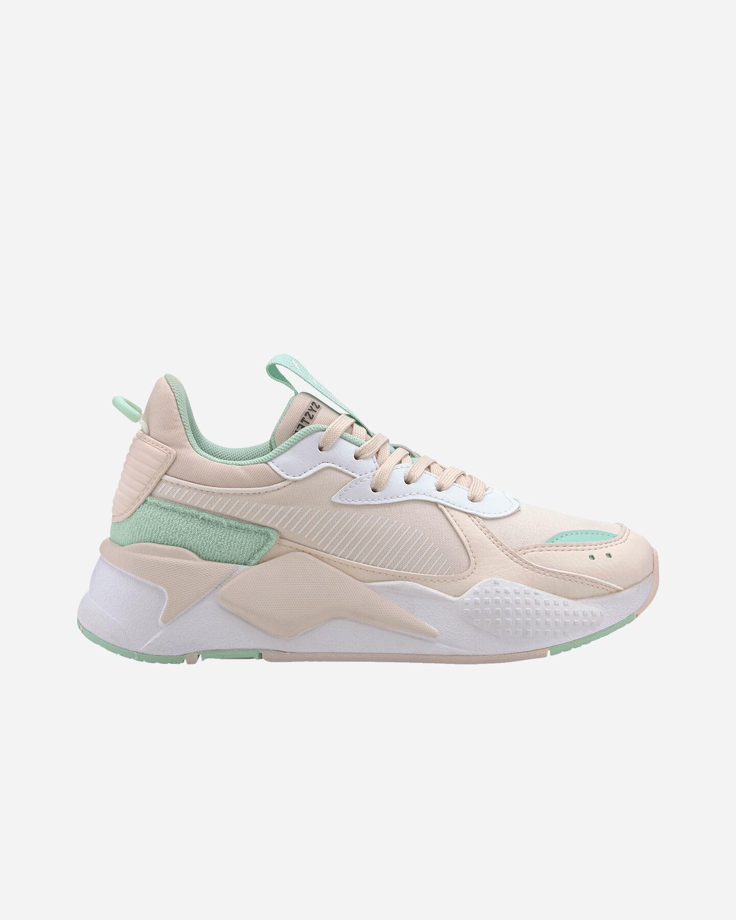 Scarpe sneakers PUMA RS-X COLLEGIATE GS JR S5173101 scatto 0
