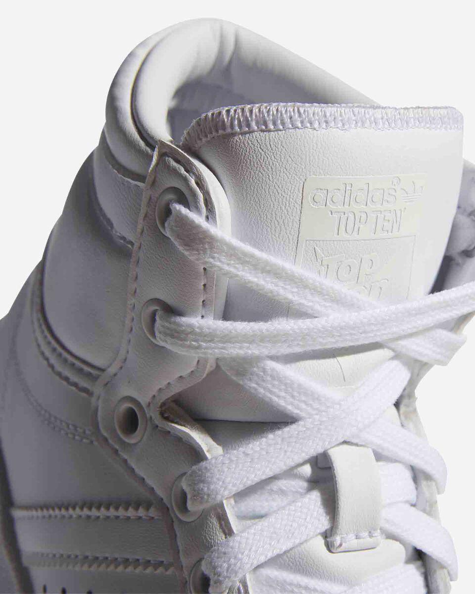 Scarpe sneakers ADIDAS TOP TEN JR GS S5209463 scatto 5