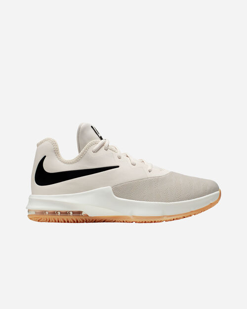 Scarpe basket NIKE AIR MAX INFURIATE III LOW M
