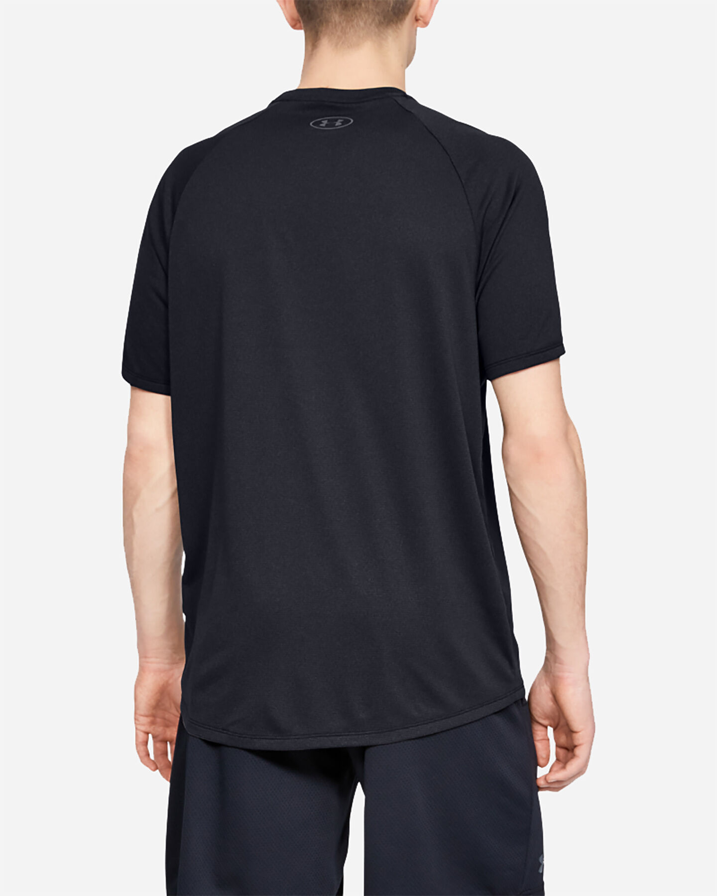 T-Shirt training UNDER ARMOUR TECH 2.0 NOVELTY M S5168618 scatto 3