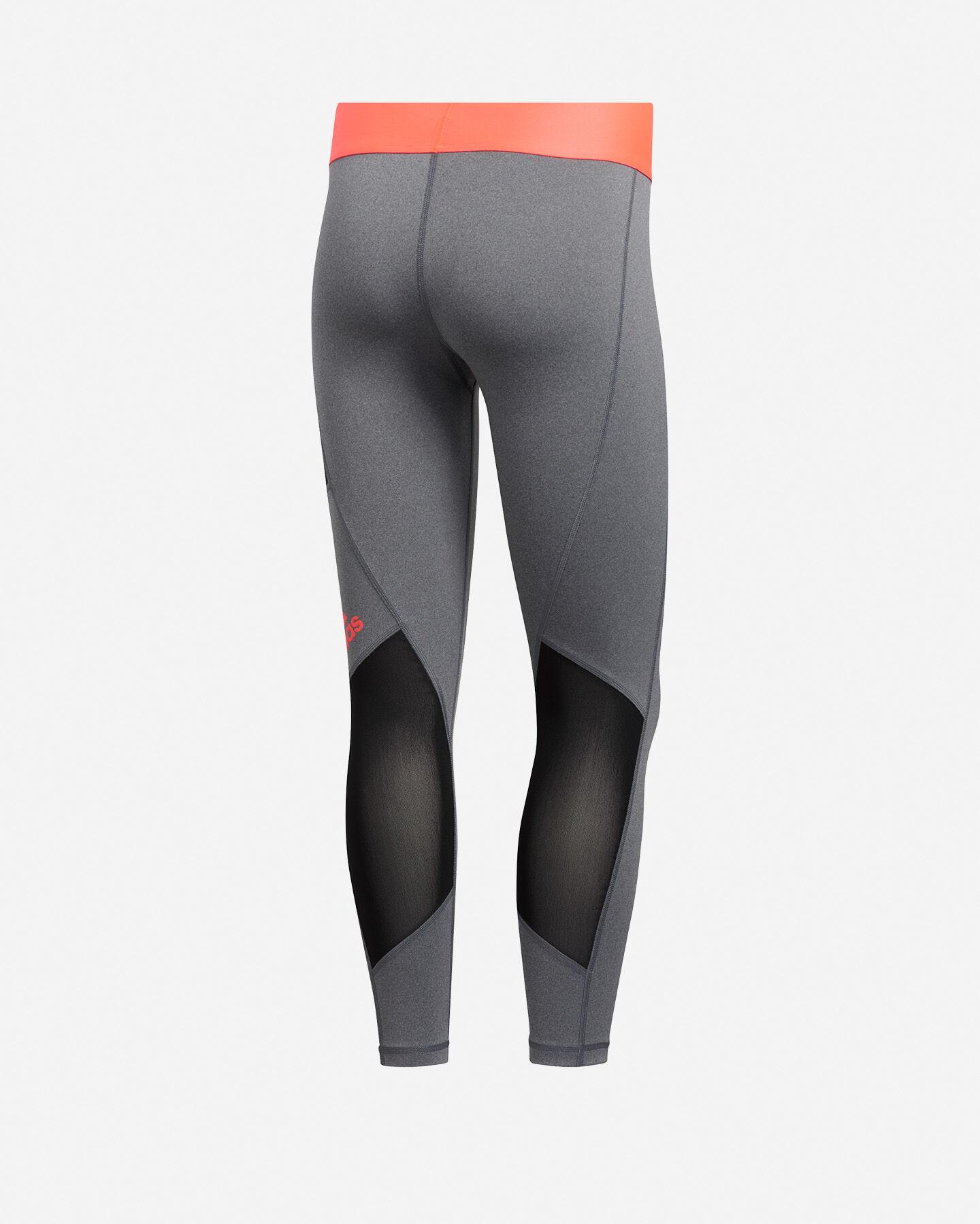 Leggings ADIDAS ALPHA SKIN 7/8 W S5216594 scatto 1