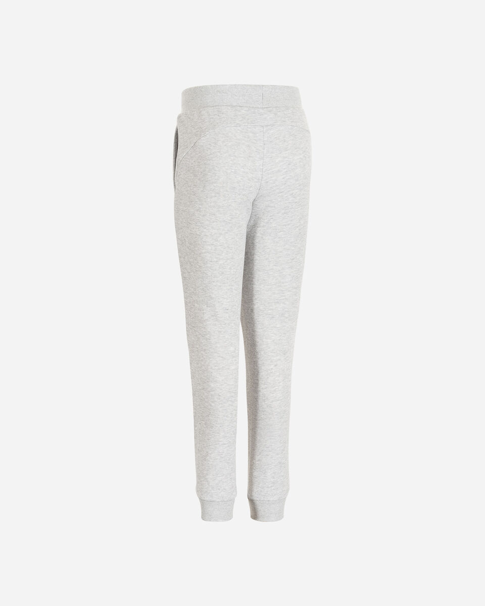 Pantalone PUMA BASIC JR S5339170 scatto 1