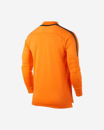 Abbigliamento calcio NIKE AS ROMA DRY SQUAD DRILL M