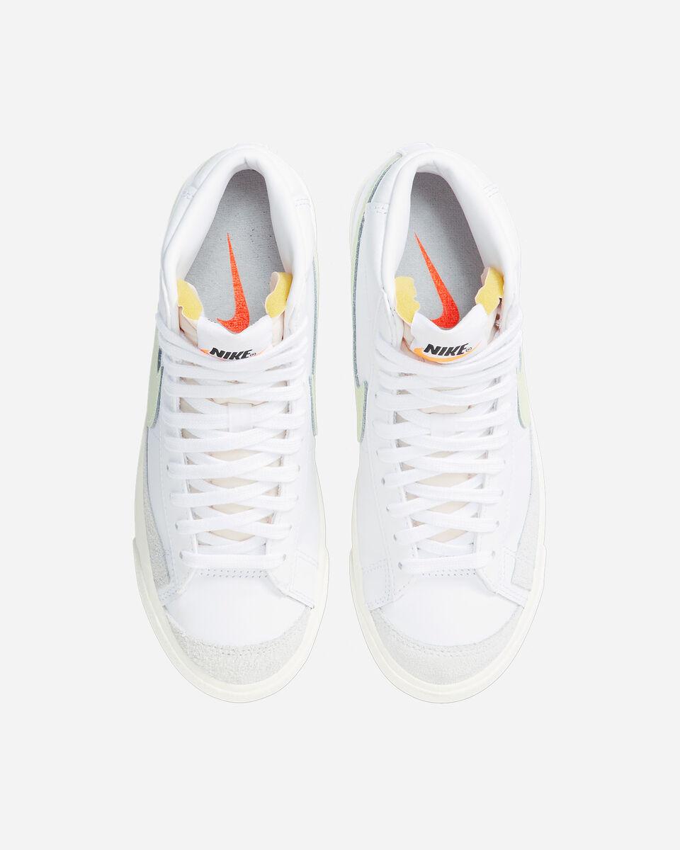 Scarpe sneakers NIKE BLAZER MID 77  W S5223628 scatto 3
