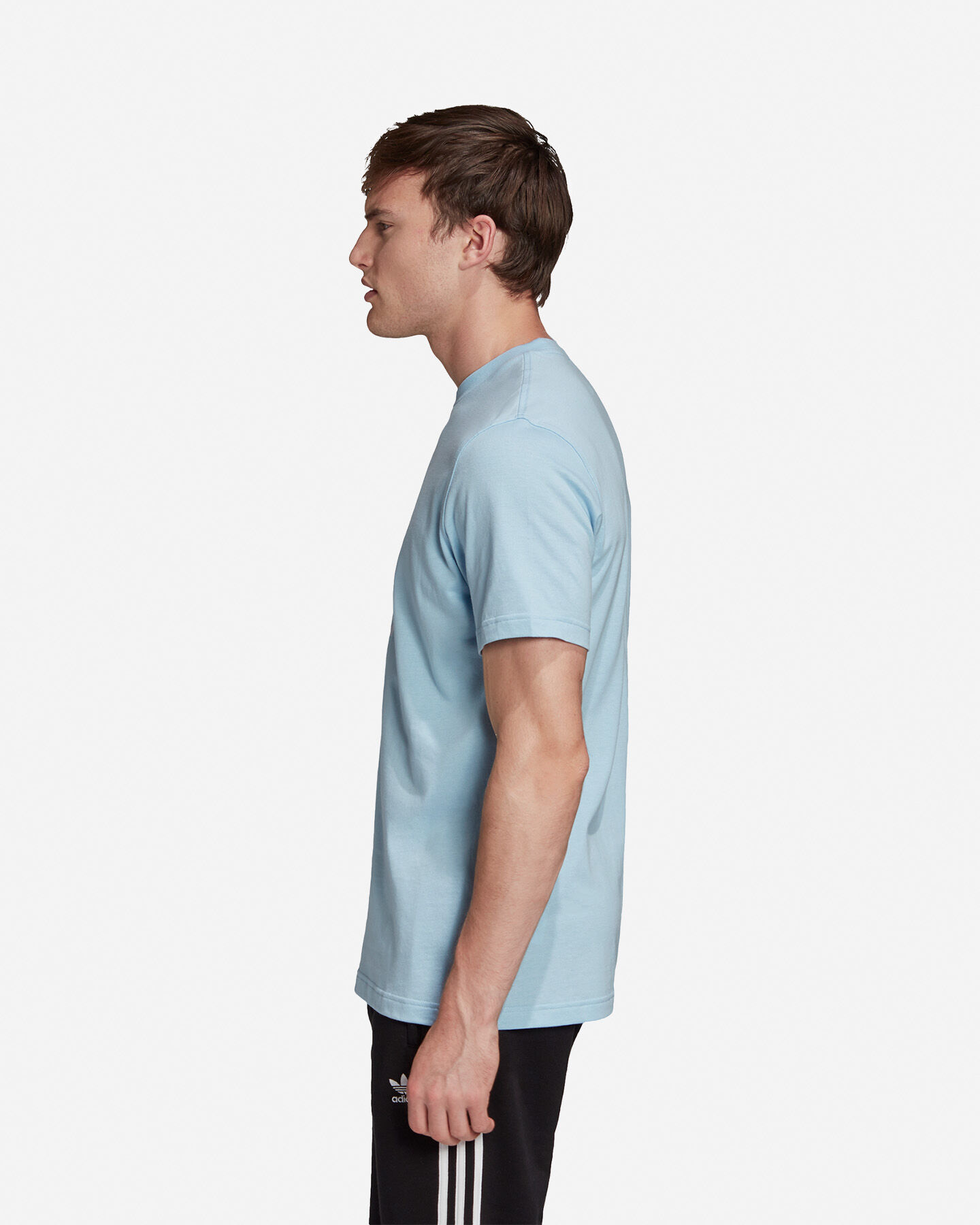 T-Shirt ADIDAS TREFOIL ADICOLOR M S5148483 scatto 3