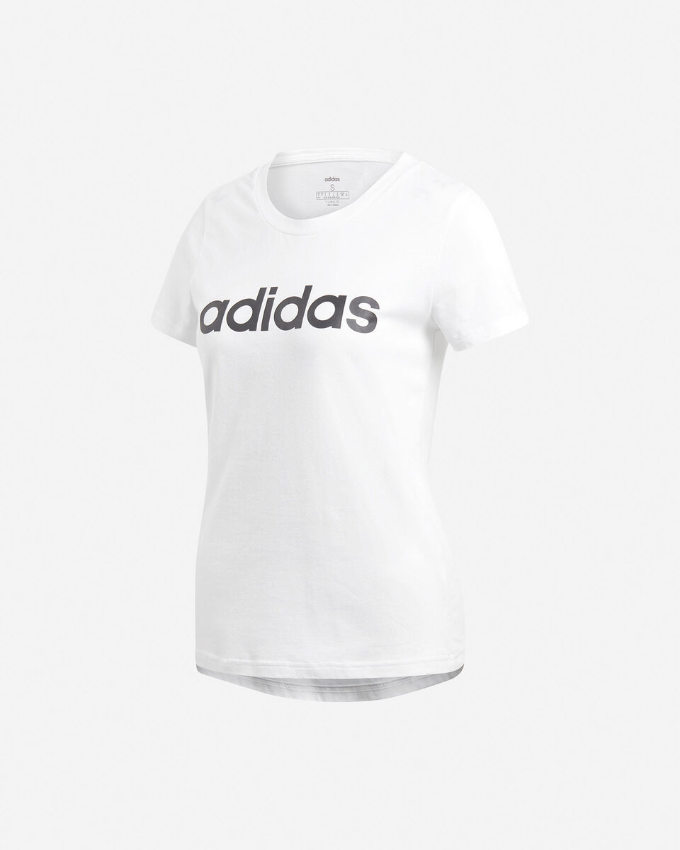T-Shirt ADIDAS BLOG LINEAR W S2013855 scatto 0