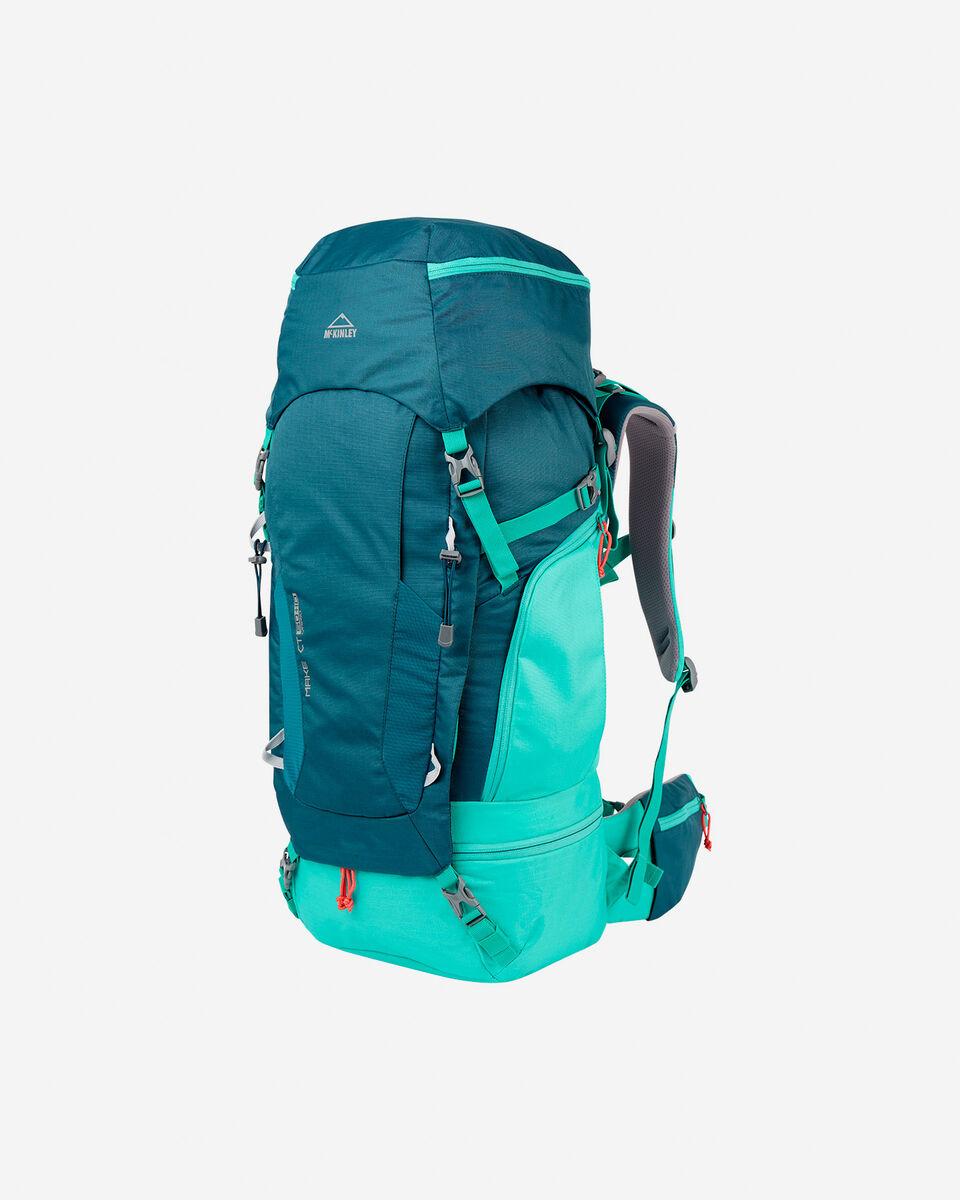 Zaino trekking MCKINLEY MAKE CT 50W+10 S5159046|900|50 scatto 0