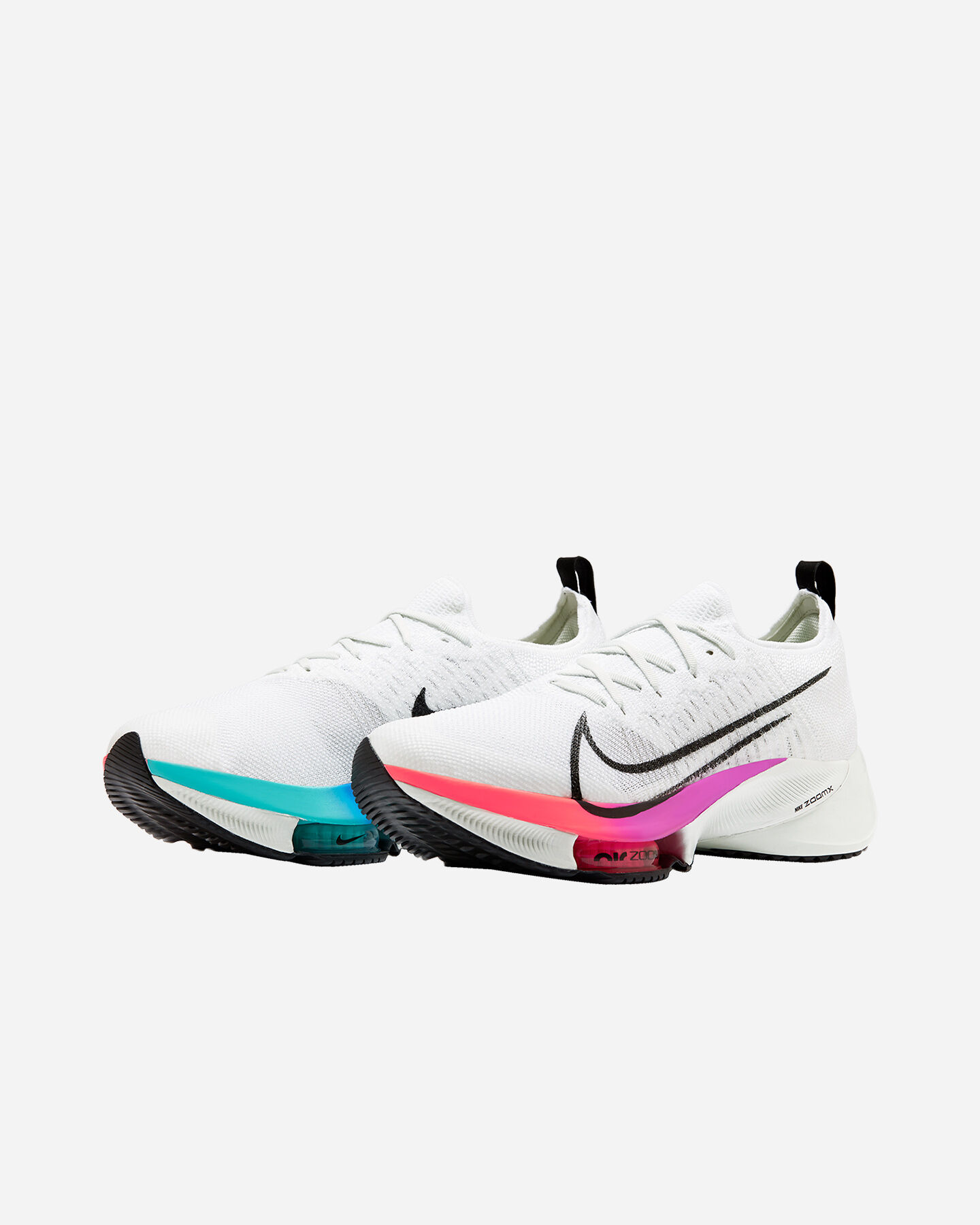 Scarpe running NIKE AIR ZOOM TEMPO NEXT% M S5223988 scatto 1