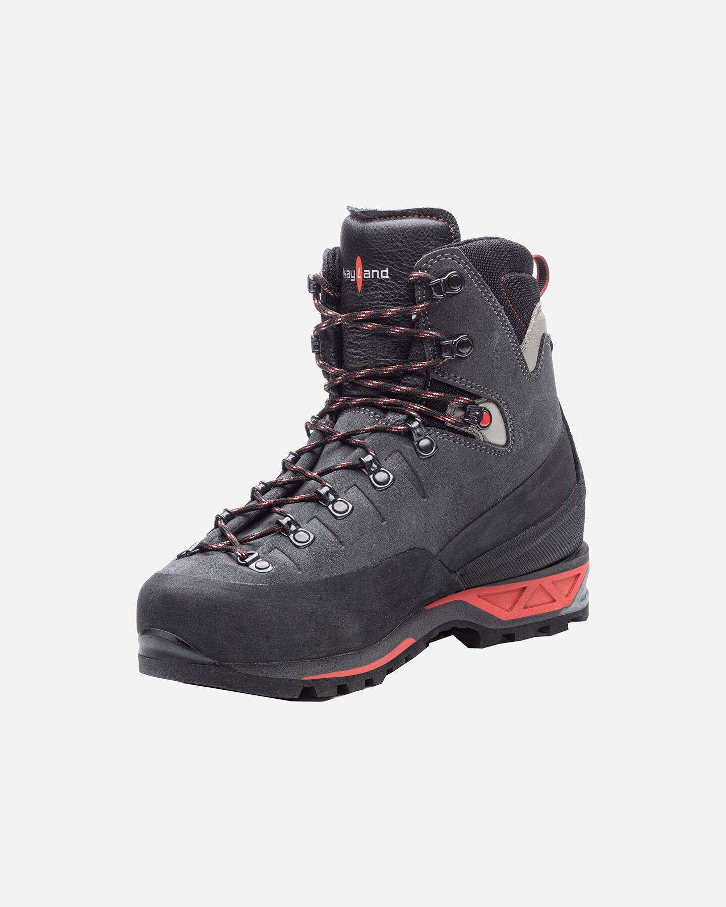 Scarpe alpinismo KAYLAND SUPER ROCK GTX M S4096138 scatto 2