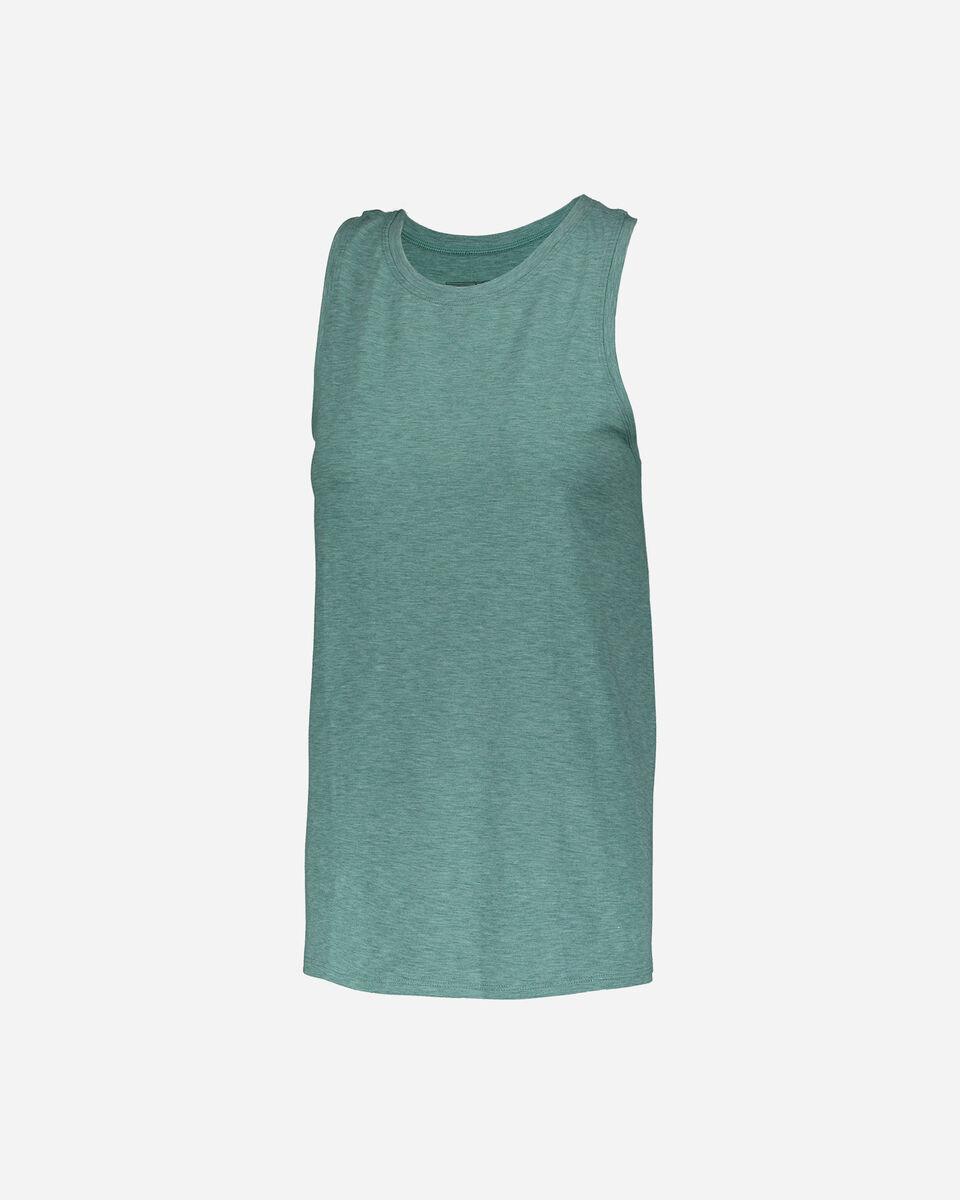T-Shirt PATAGONIA GLORYA TANK W S4039423 scatto 0