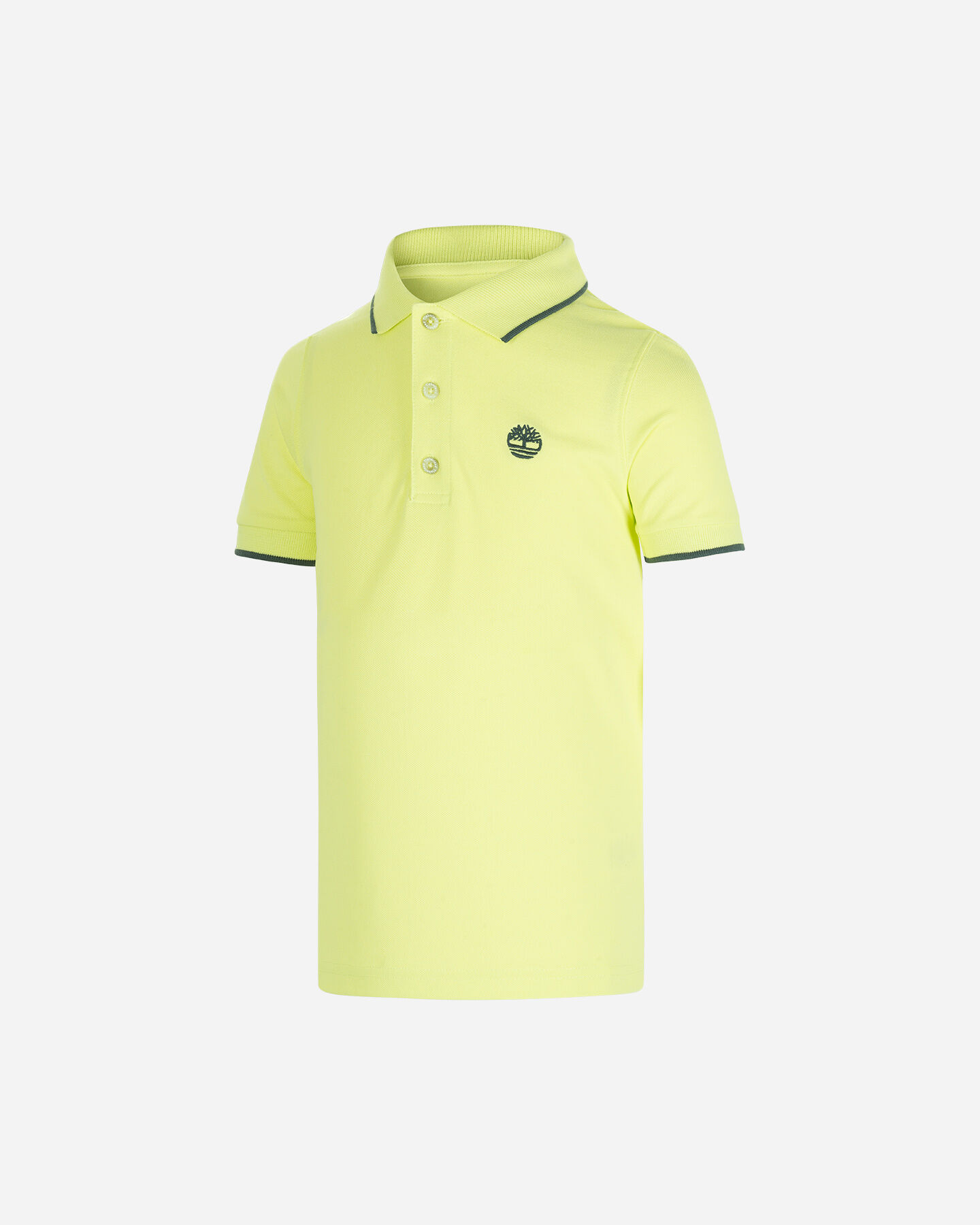 Polo TIMBERLAND PIQUET JR S4088885 scatto 0