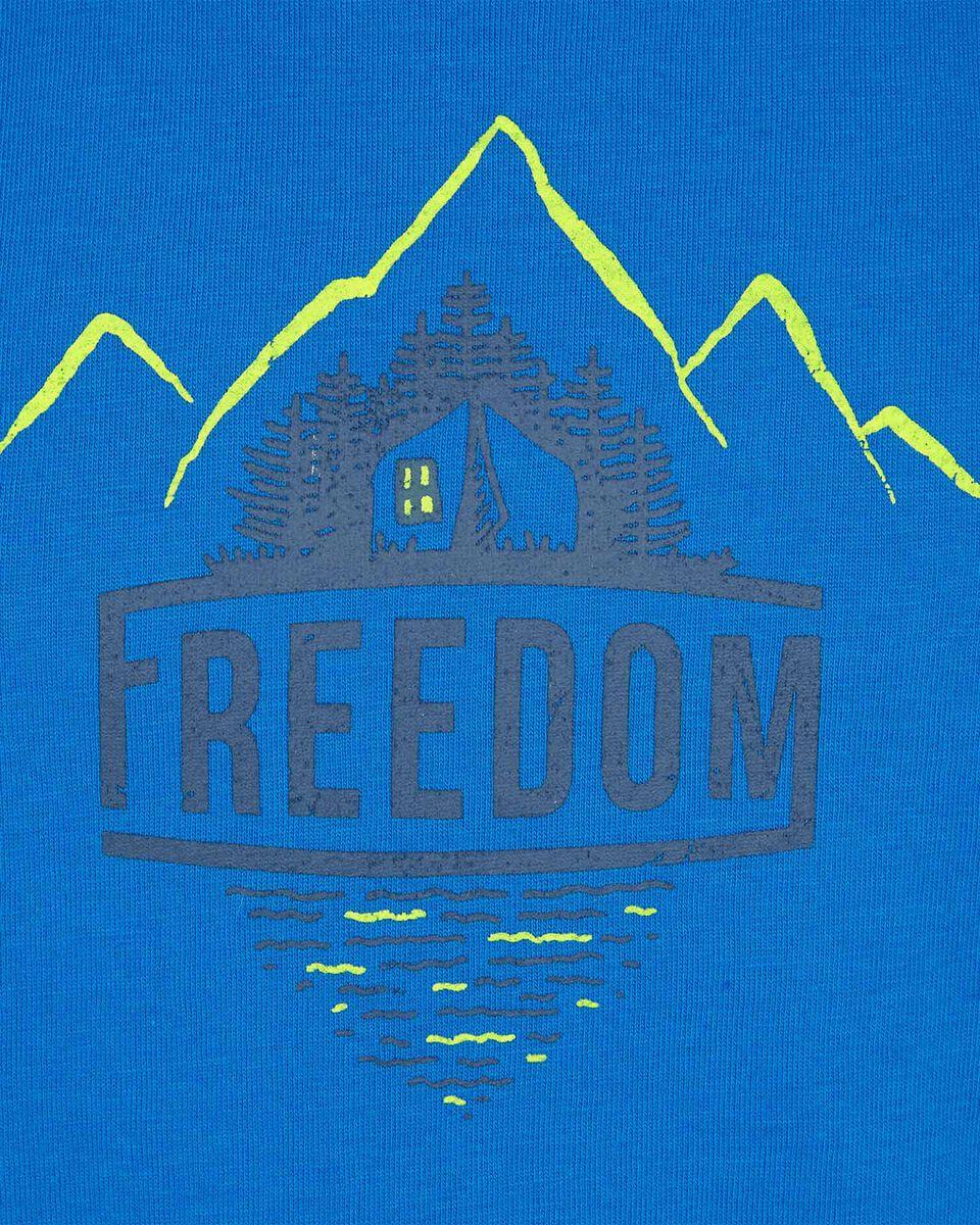 T-Shirt MCKINLEY ZORRA JR S5155869 scatto 3